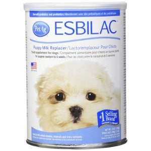 5 Best Puppy Milk Replacer Reviews (Updated 2019) 1