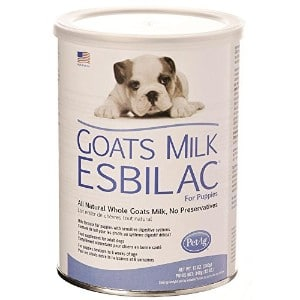 5 Best Puppy Milk Replacer Reviews (Updated 2019) 2