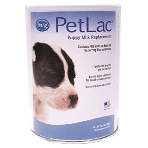 5 Best Puppy Milk Replacer Reviews (Updated 2019) 4