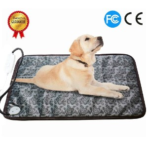 5 Best Dog Heating Pad Reviews (Updated 2019) 4