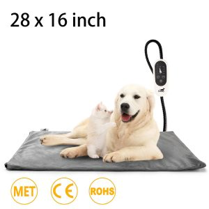 Toozey Pet Heating Pad
