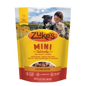 5 Best Dog Treat Reviews (Updated 2019) 4