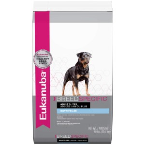 Eukanuba Breed Specific Adult Dry Dog Food Product Image