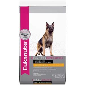 Eukanuba German Shepherd Adult Dry Dog Food Product Image