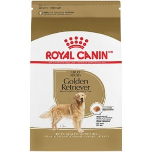 5 Best Dog Food for Golden Retrievers Reviews (Updated 2019) 1
