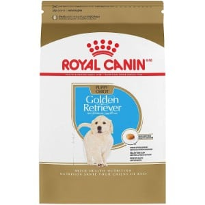 5 Best Dog Food for Golden Retrievers Reviews (Updated 2019) 4