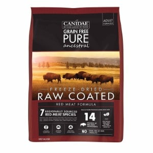 Canidae Grain Free Pure Ancestral Dog Food Product Image