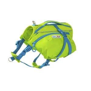 Crest Stone Explore Dog Backpack
