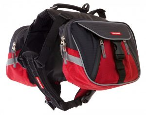 Ezydog Summit Dog Pack