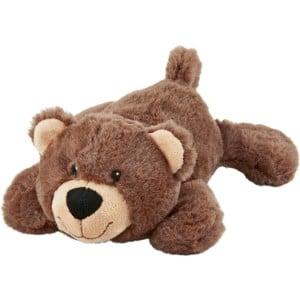 Frisco Plush Squeaking Bear Dog Toy