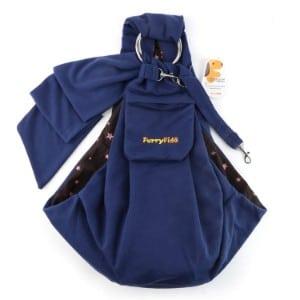Furryfido Adjustable Pet Sling Carrier Product Image