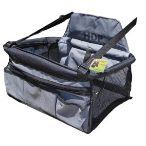 Hdp Car Deluxe Lookout Booster Car Seat Product Image