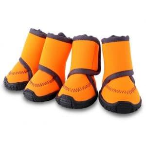 Haveget Waterproof Dog Shoes