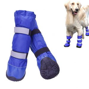 Hipaw Water Resistant Dog Boots