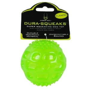 Hyper Pet Dura Squeaks Durable Dog Toys Product Image