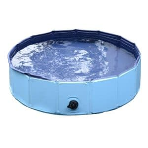 Jasonwell Foldable Dog Pet Bath Pool Product Image