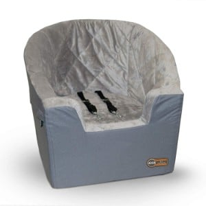 K&h Pet Products Bucket Booster Pet Seat Product Image