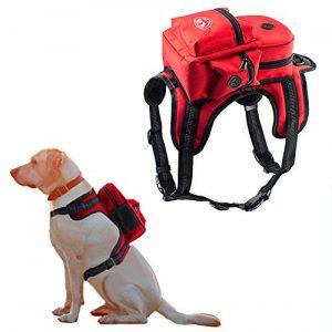 Kaynine Dog Backpack