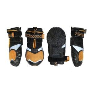 Kurgo Step N Strobe Dog Shoes Product Image