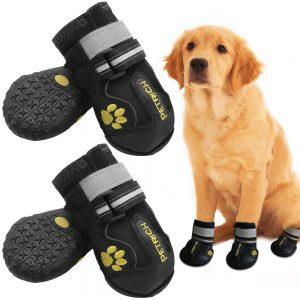 Llnstore Dog Shoes