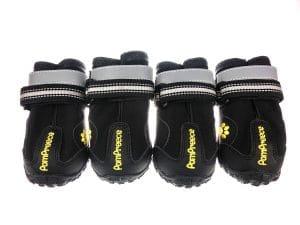 Lymenden Dog Boots
