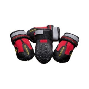 My Busy Dog Water Resistant Dog Shoes Product Image