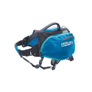Outward Hound Daypak Dog Backpack Hiking Gear For Dogs Product Image