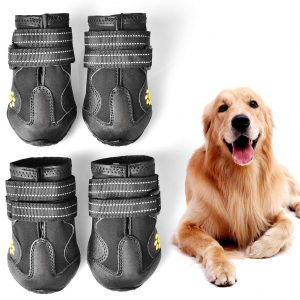 Pupwe Dog Booties