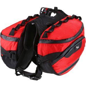 Pettom Dog Backpack