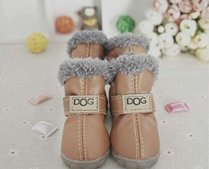 Pihappy Dog Boots