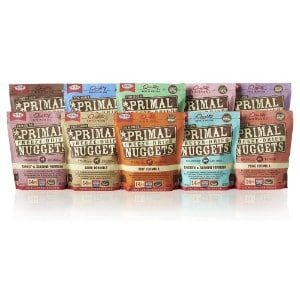 Primal Freeze Dried Dog Food Product Image
