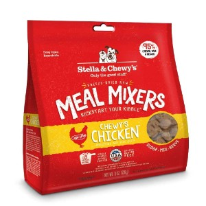 Stella & Chewy's Freeze Dried Raw Product Image