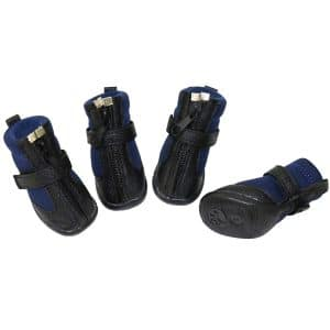 Urbest Dog Winter Shoes