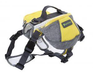 Wellver Dog Backpack