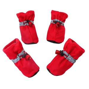 Yaodhaod Dog Boots