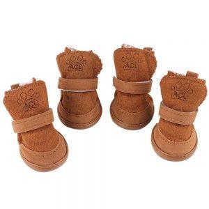 Yilegou Dog Shoes