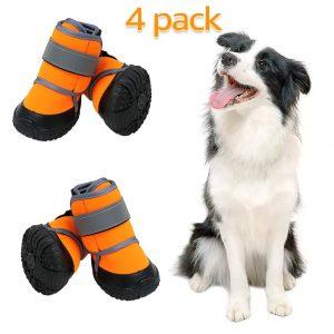 Zeraty Dog Boots