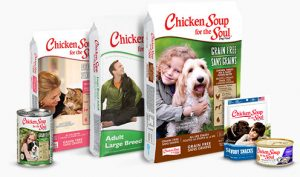 5 Best Chicken Soup For The Soul Dog Food Reviews