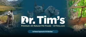 5 Best Dr. Tim's Dog Food Reviews