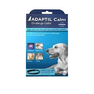 Adaptil Calming Adjustable Dog Collar
