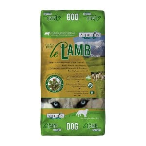 Addiction Grain Free Le Lamb Dry Dog Food