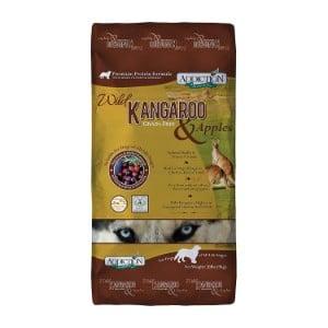 Addiction Grain Free Wild Kangaroo & Apples Dry Dog Food