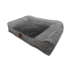American Kennel Club Memory Foam Sofa Dog Bed