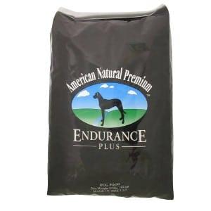 American Natural Premium Endurance Plus Dry Dog Food