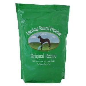 American Natural Premium Original Recipe Dry Dog Food