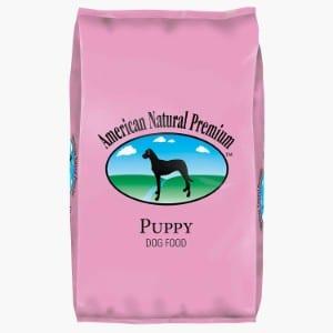 American Natural Premium Puppy Dry Dog Food