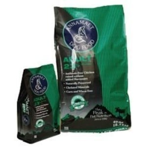 Annamaet Original Adult Formula Dry Dog Food