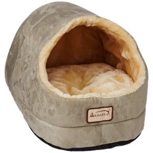 Armarkat Pet Bed Cave Shape