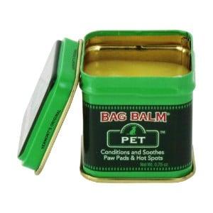 Bag Balm Pet Paw And Nose Moisturizer