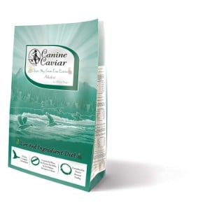 Canine Caviar Limited Ingredient Diet Open Sky Holistic Entrée All Life Stages Grain Free Dry Dog Food